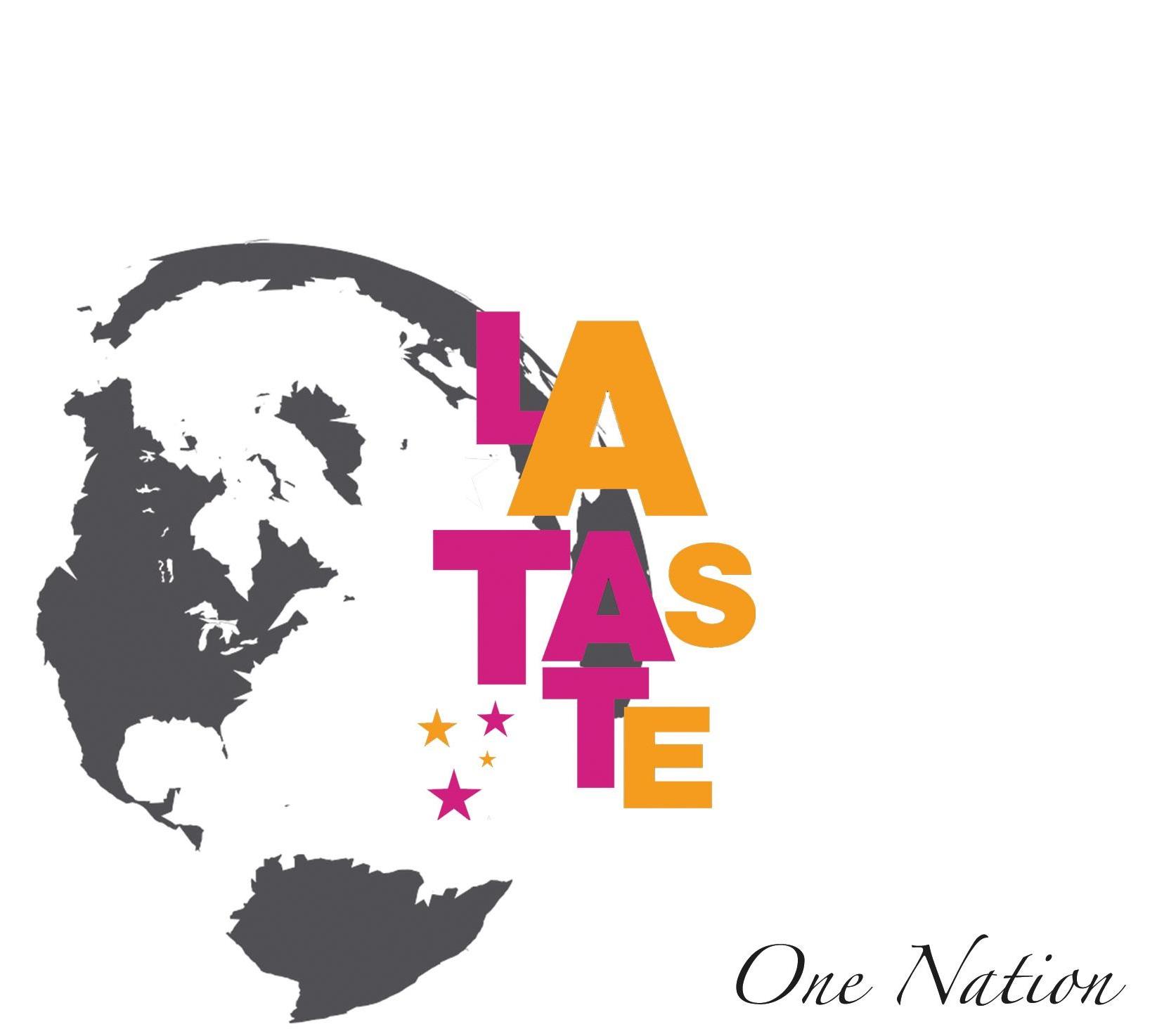 """""""One Nation"""" – Neue La Taste CD ist da"""