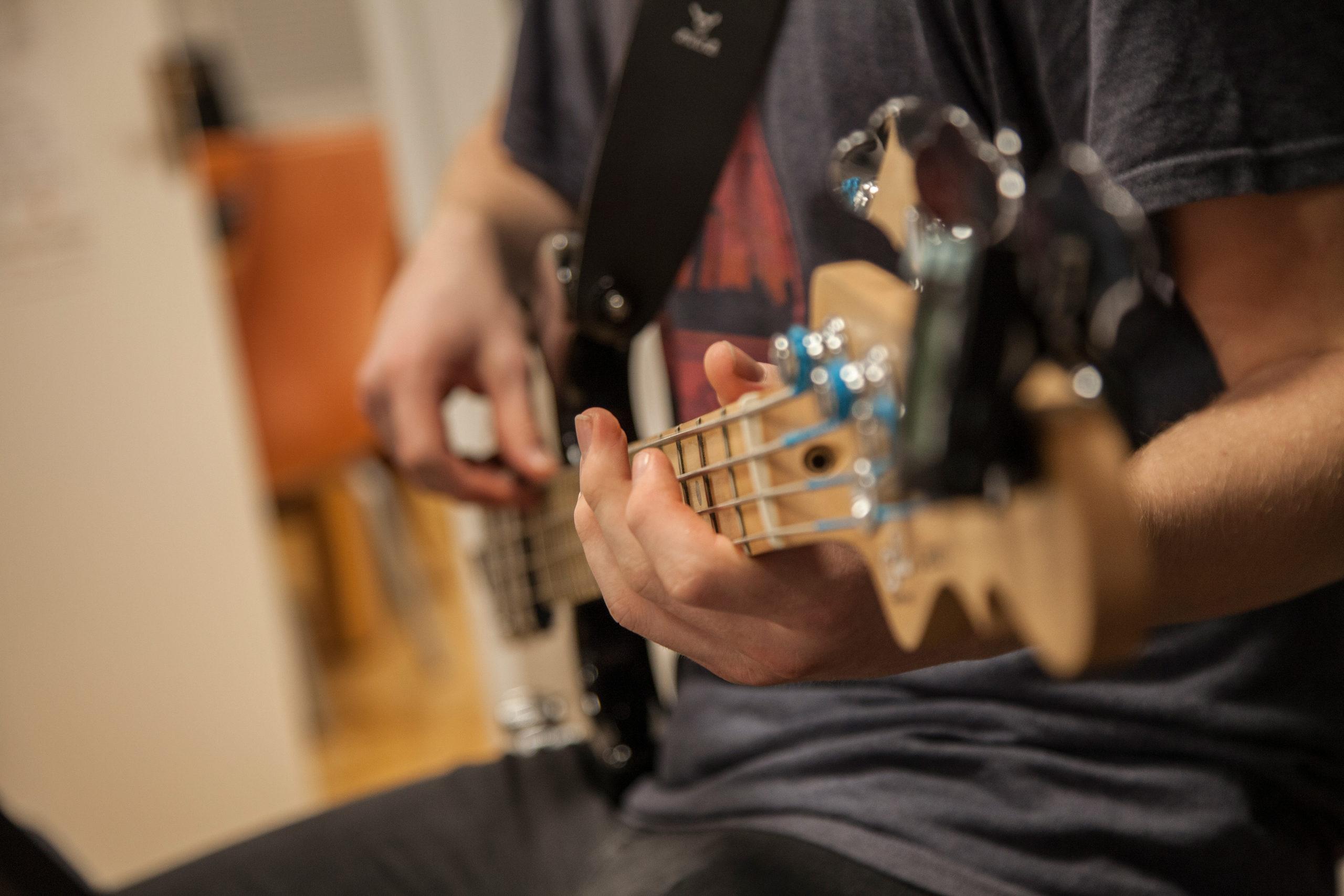 Aktuelles zum Musikunterricht
