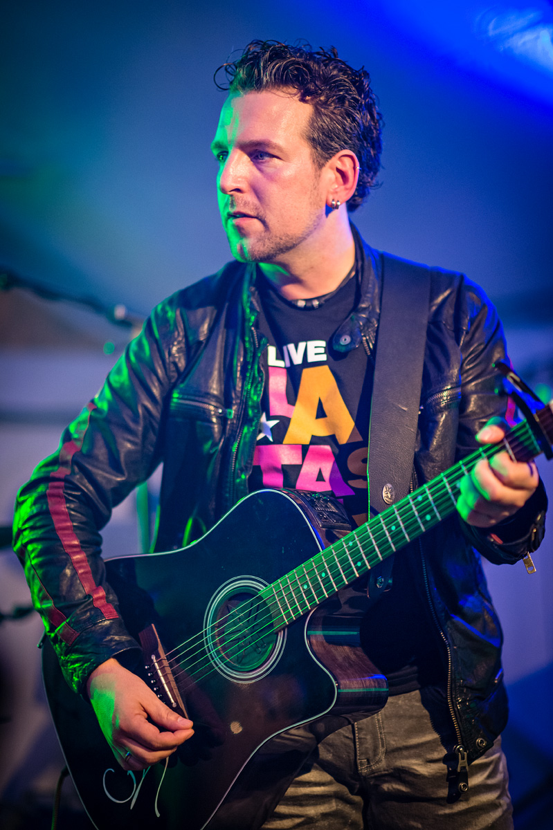 René Pütz startet als Musikpädagoge