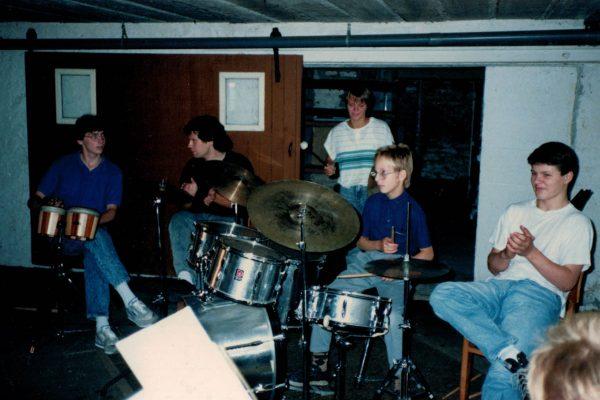 La Taste in St. Vith 1989